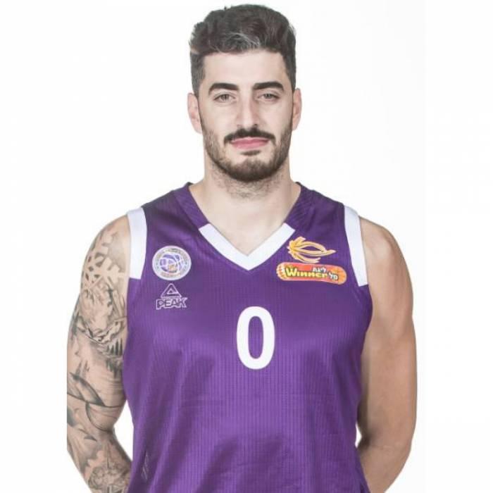 Foto de Ofek Ben-Yaacov, temporada 2020-2021