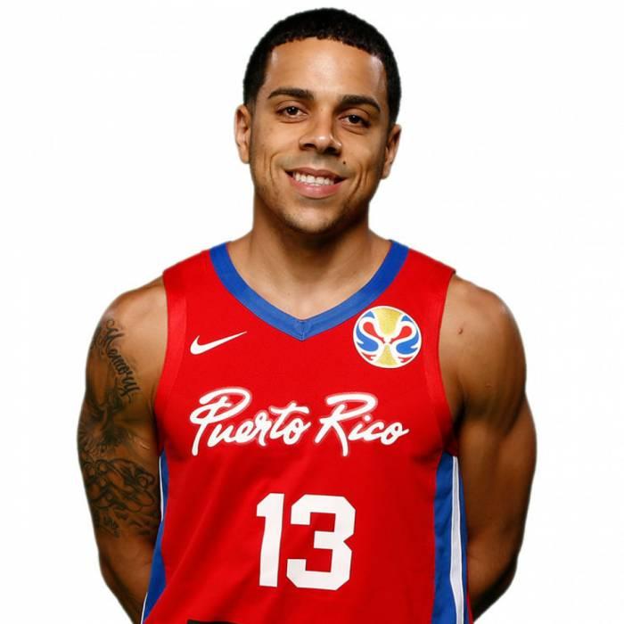 Photo de Angel Rodriguez, saison 2019-2020