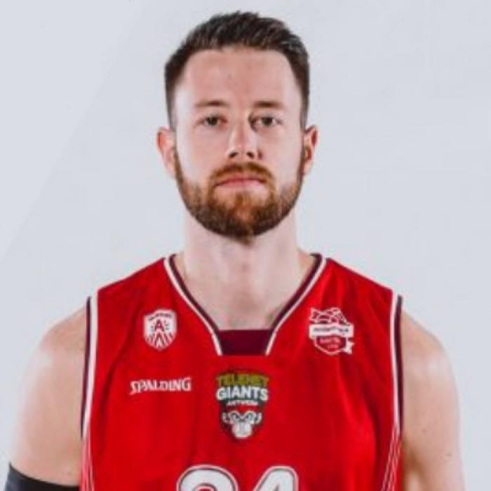 Photo of Tyler Kalinoski, 2018-2019 season