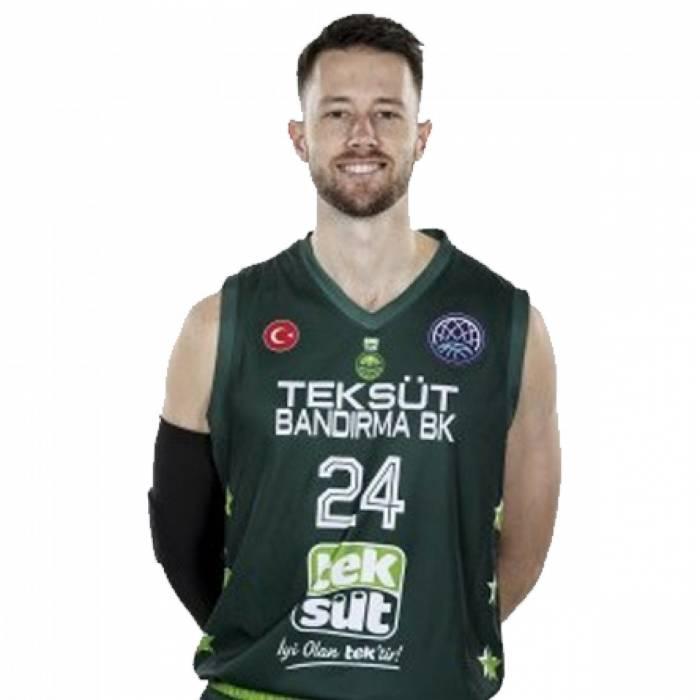 Photo of Tyler Kalinoski, 2019-2020 season