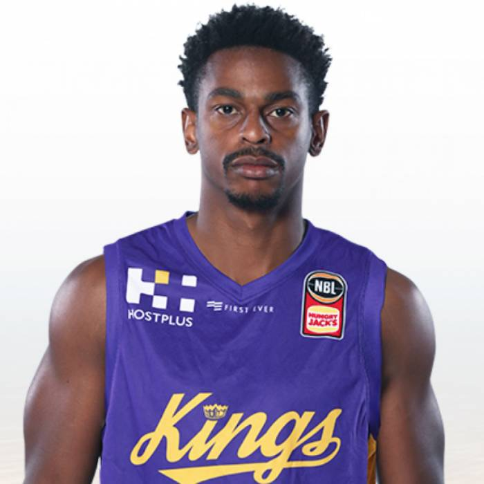 Photo de Casper Ware, saison 2018-2019