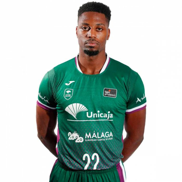 Photo de Melvin Ejim, saison 2019-2020