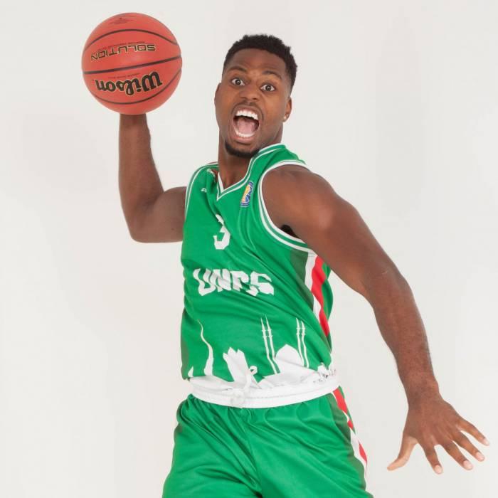 Photo de Melvin Ejim, saison 2018-2019