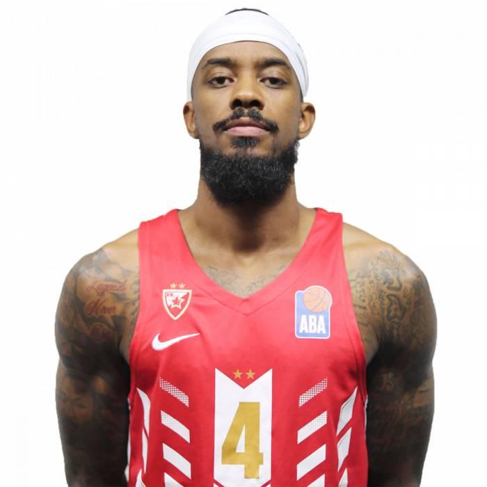 Photo of Lorenzo Brown, 2019-2020 season