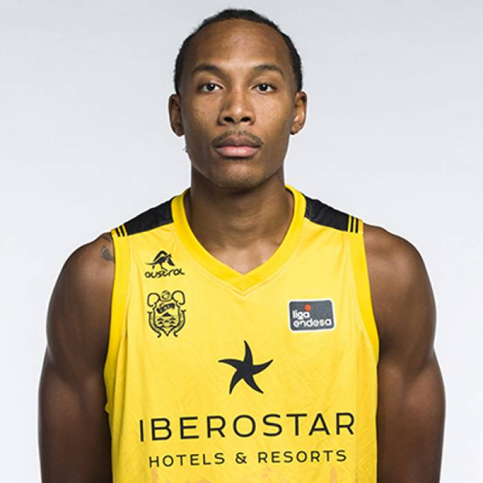 Photo of Darion Atkins, 2019-2020 season