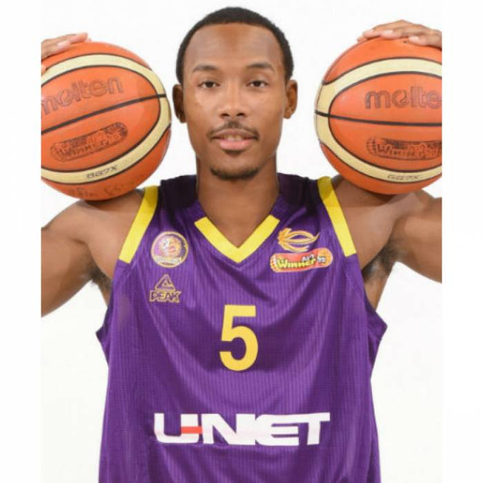 Photo of Darion Atkins, 2018-2019 season