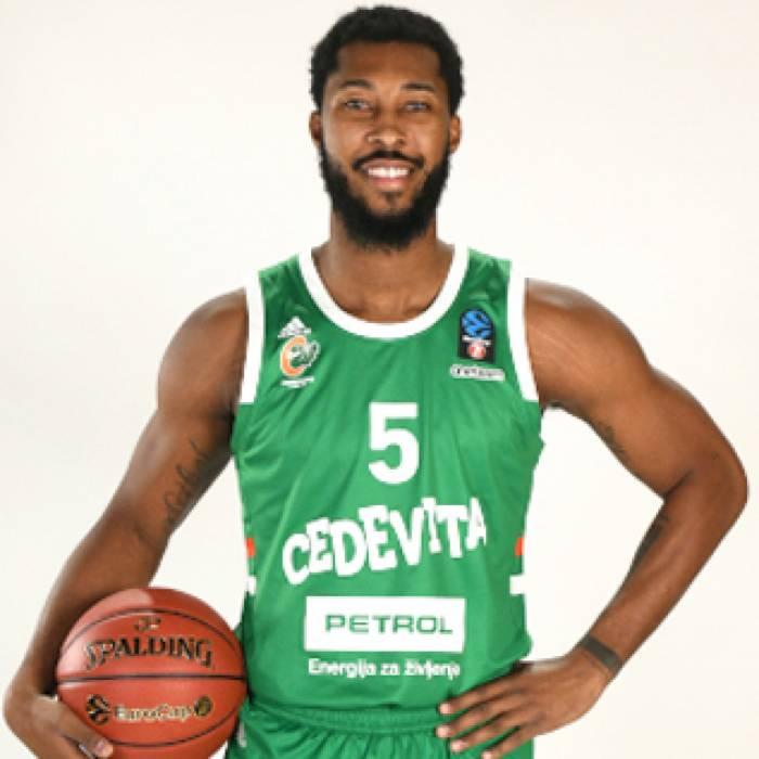 Photo of Mikael Hopkins, 2019-2020 season