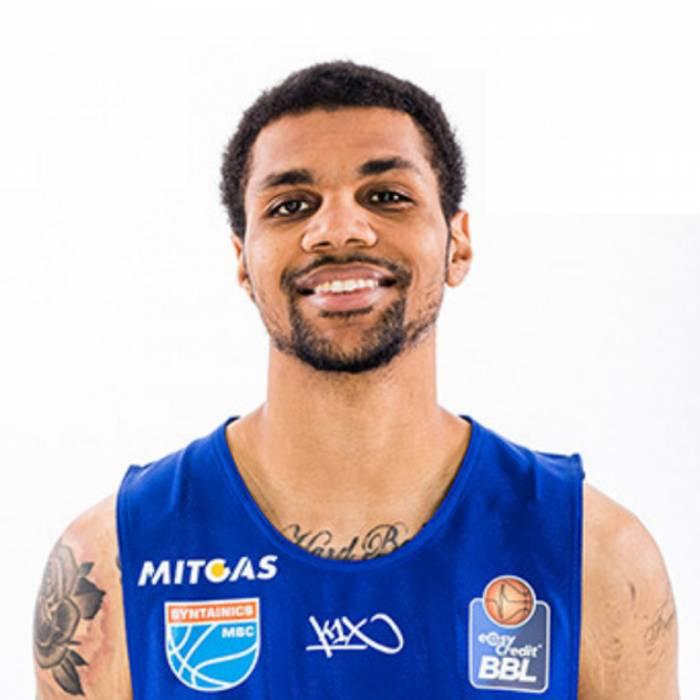 Photo de Michael Gbinije, saison 2019-2020
