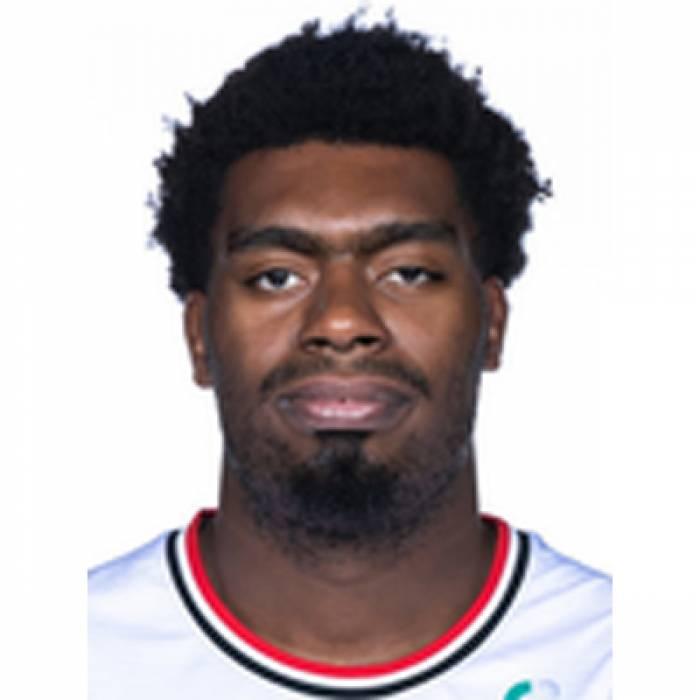 Photo of Dakari Johnson, 2020-2021 season