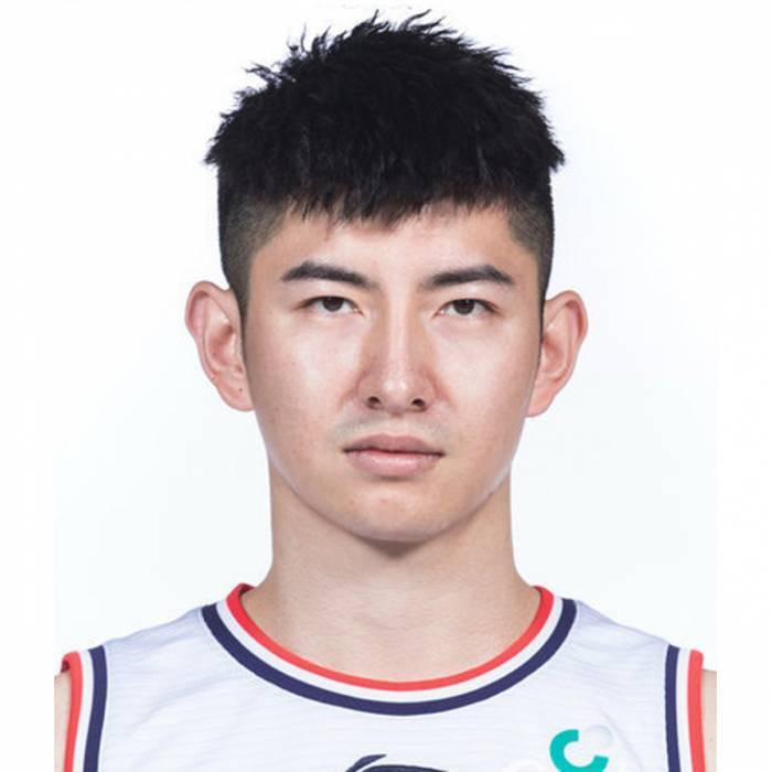 Photo of Yifeng Heng, 2019-2020 season