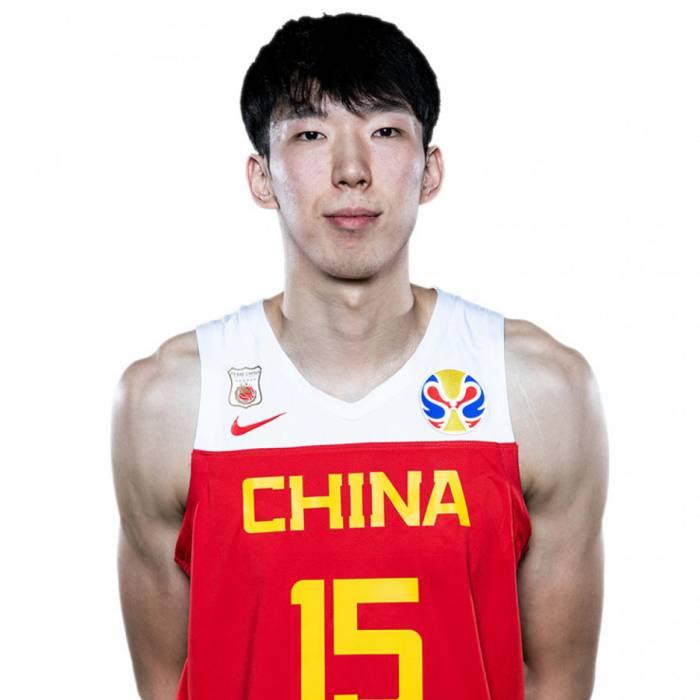 Qi Zhou nuotrauka, 2019-2020 sezonas
