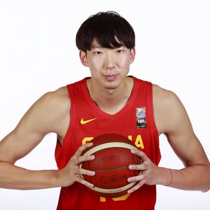 Qi Zhou nuotrauka, 2021-2022 sezonas