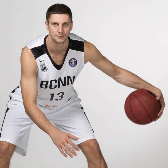 Photo of Dmitry Uzinsky, 2018-2019 season