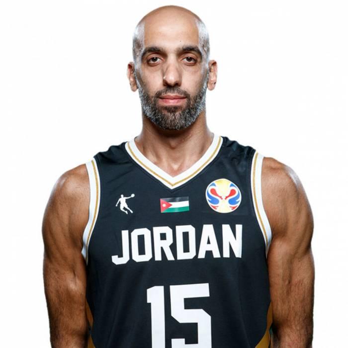 Photo of Zaid Abbas, 2019-2020 season
