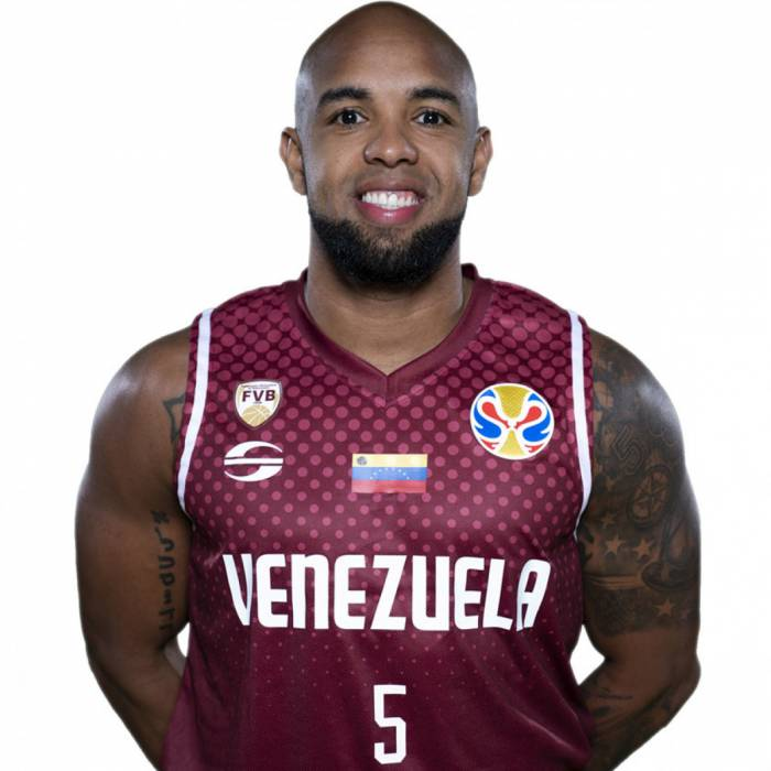 Photo de Gregory Vargas, saison 2019-2020