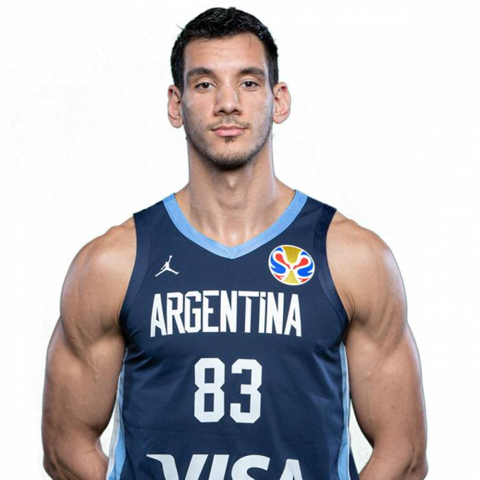 Photo of Tayavek Gallizzi, 2019-2020 season