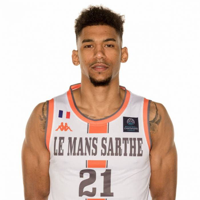 Photo de Olivier Hanlan, saison 2016-2017