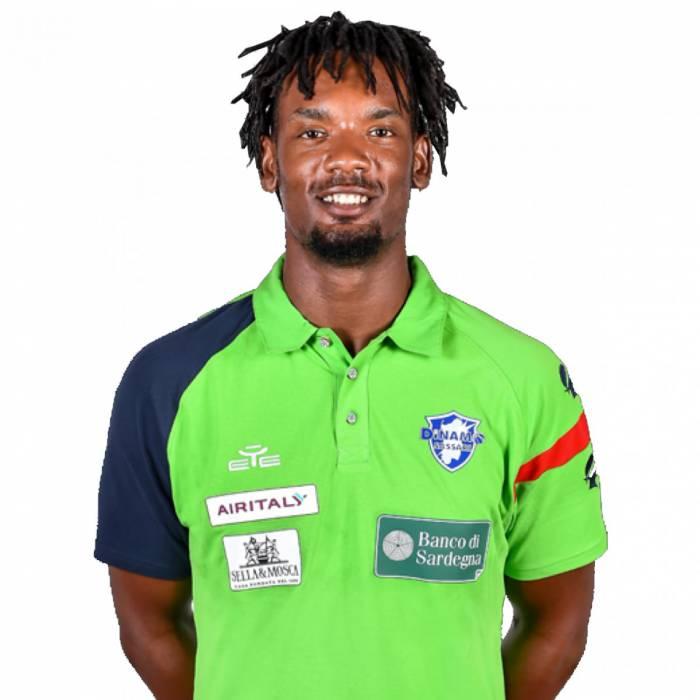 Photo of Dyshawn Pierre, 2019-2020 season