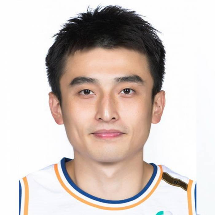 Photo of Hanchen Luo, 2019-2020 season