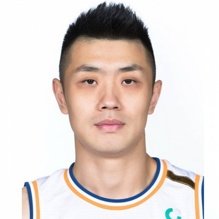 Photo of Mingxin Ju, 2019-2020 season