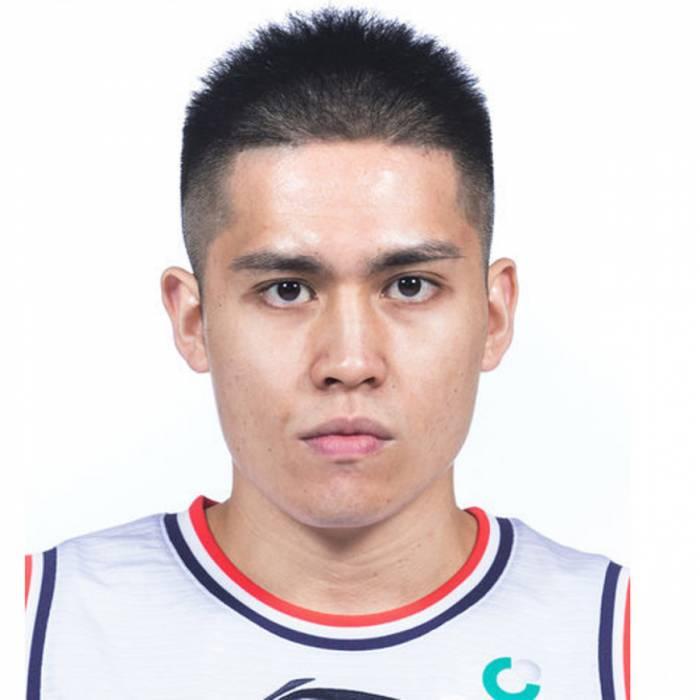 Photo of Ying-Chun Chen, 2019-2020 season