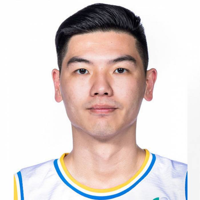 Photo of Long-Mao Hu, 2019-2020 season