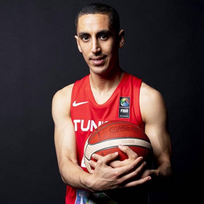 Photo de Omar Abada, saison 2021-2022