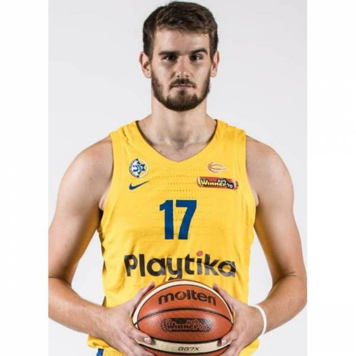 Foto de Dragan Bender, temporada 2020-2021