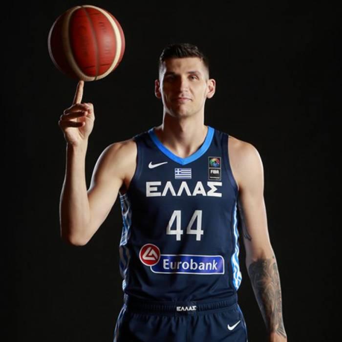 Konstantinos Mitoglou nuotrauka, 2021-2022 sezonas
