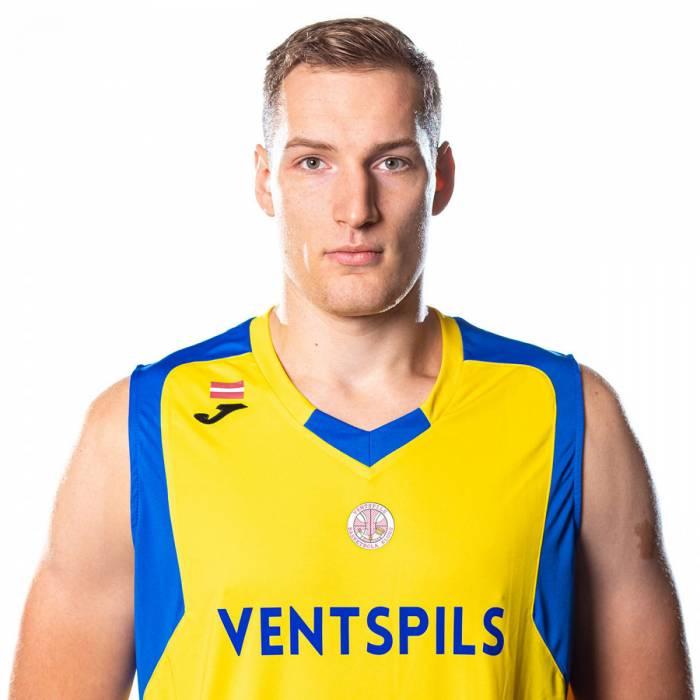 Photo de Klavs Cavars, saison 2019-2020