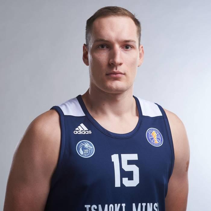 Photo de Klavs Cavars, saison 2020-2021