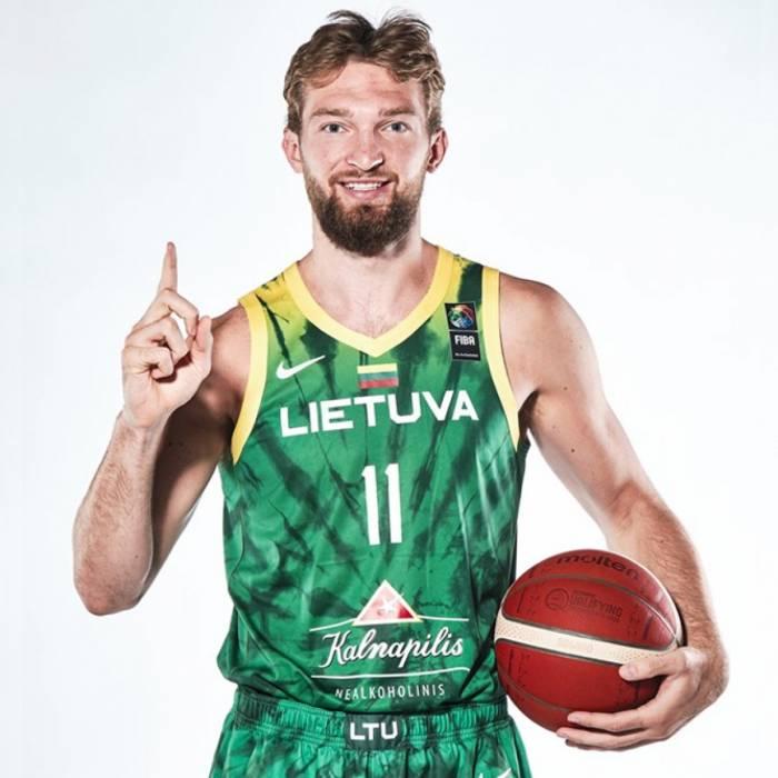 Photo of Domantas Sabonis, 2021-2022 season