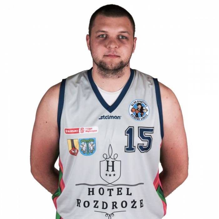 Photo of Mateusz Fatz, 2020-2021 season