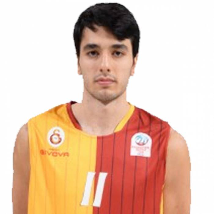 Photo of Ege Arar, 2019-2020 season