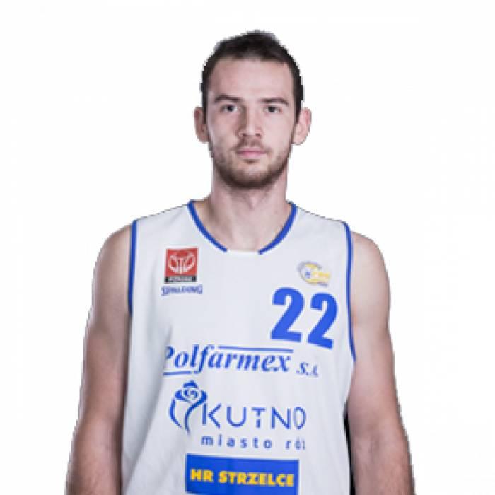 Photo of Mateusz Szwed, 2017-2018 season