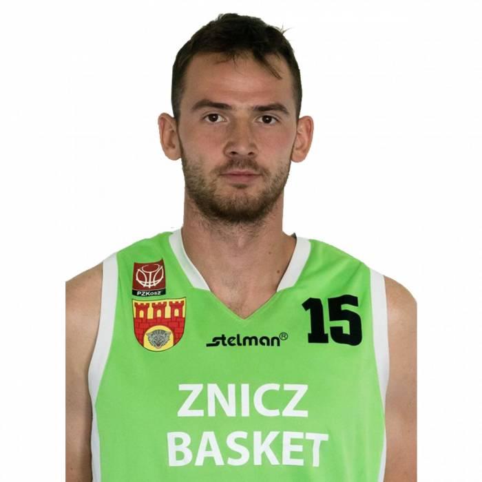 Photo of Mateusz Szwed, 2019-2020 season