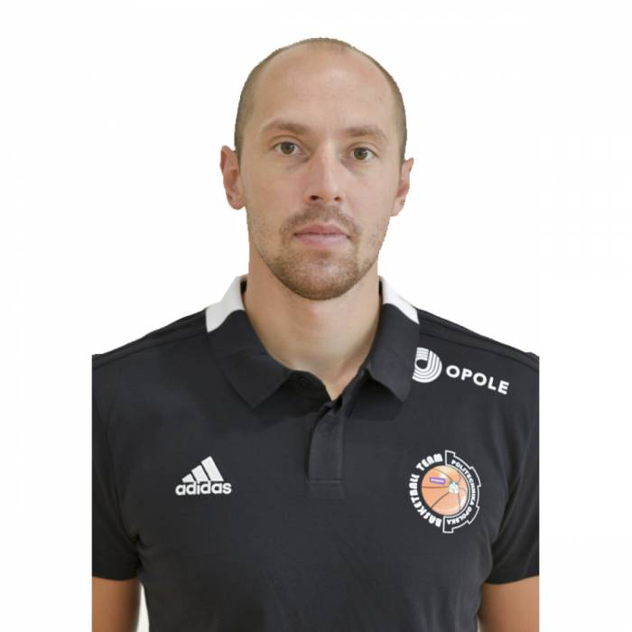 Photo of Adam Kaczmarzyk, 2019-2020 season