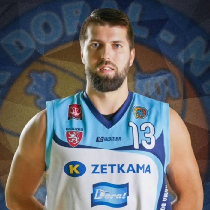 Photo of Rafal Wojciechowski, 2016-2017 season