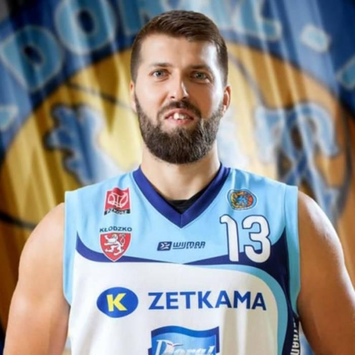 Photo of Rafal Wojciechowski, 2017-2018 season