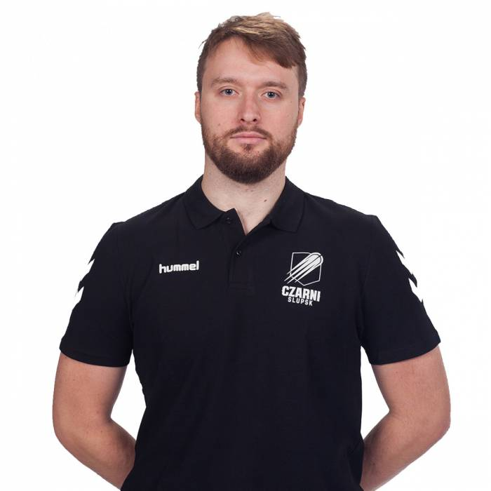 Photo of Filip Malgorzaciak, 2019-2020 season