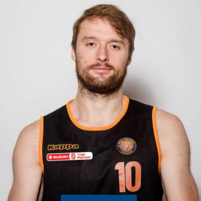 Photo of Filip Malgorzaciak, 2020-2021 season