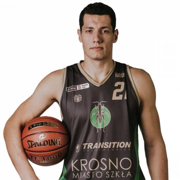 Foto di Filip Put, stagione 2018-2019