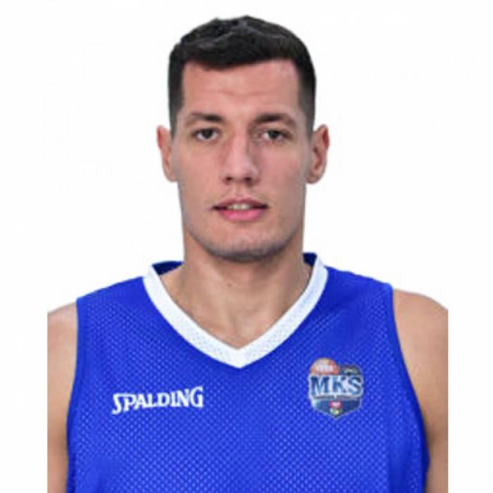 Foto di Filip Put, stagione 2019-2020