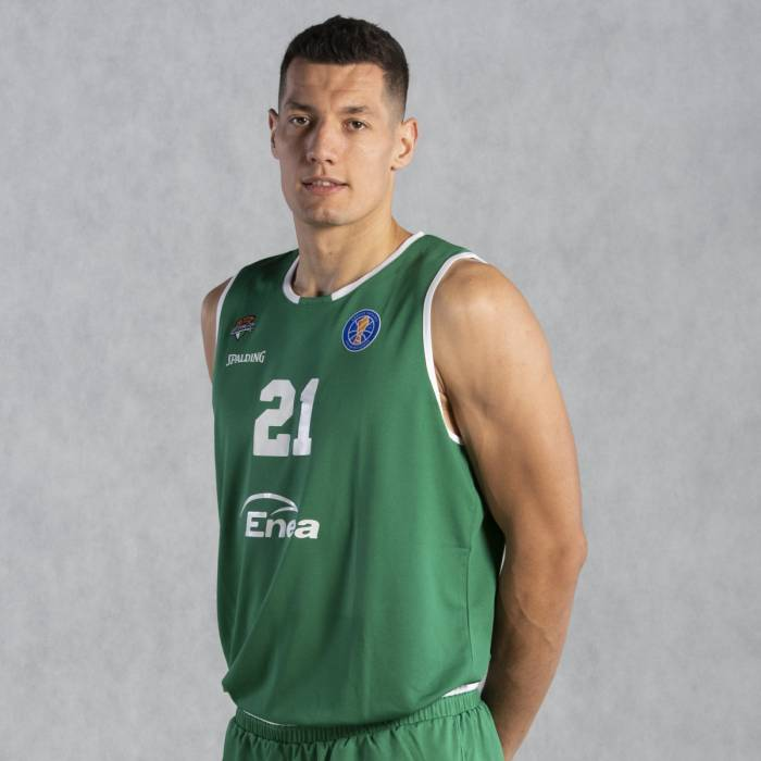Foto di Filip Put, stagione 2020-2021