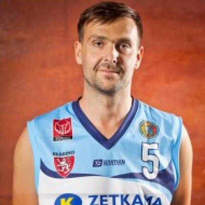 Photo of Michal Weiss, 2015-2016 season