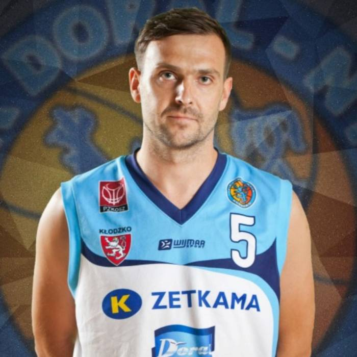 Photo of Michal Weiss, 2016-2017 season