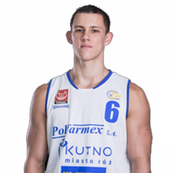 Photo de Mateusz Zebski, saison 2017-2018