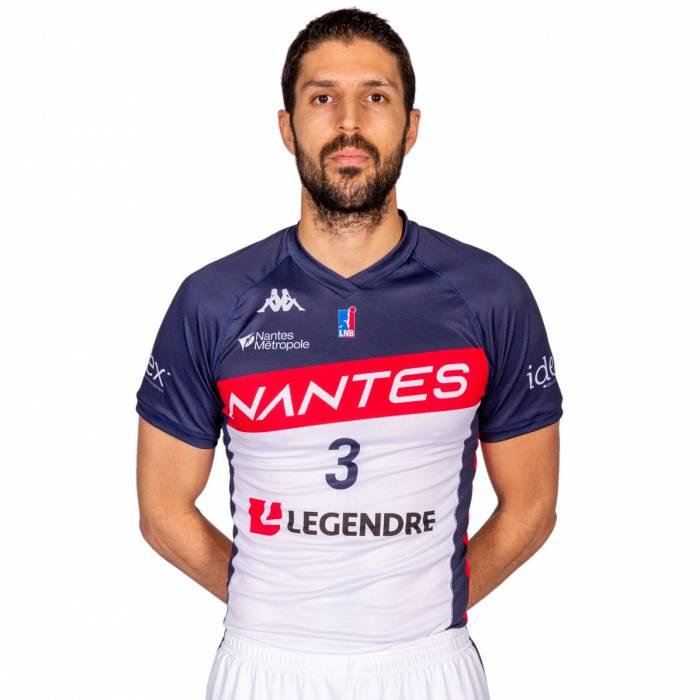 Photo of Mourad El Mabrouk, 2019-2020 season