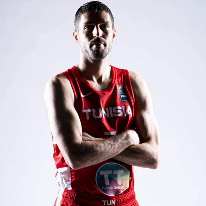 Photo de Mourad El Mabrouk, saison 2021-2022