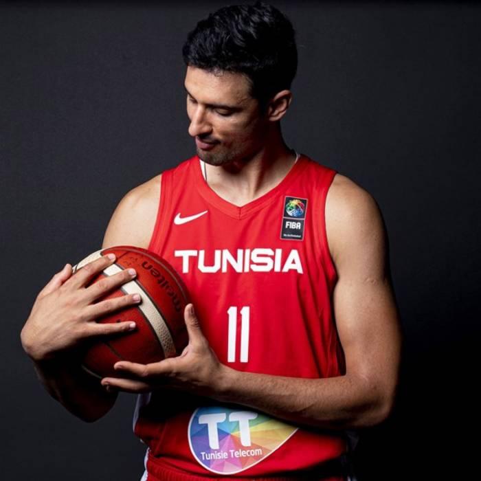 Photo de Mokhtar Ghayaza, saison 2021-2022